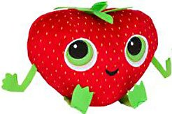 Cloudy With A Chance Of Meatballs 2 Medium Plush Barry The Strawberry
