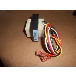 BASLER ELECTRIC BE242340RDD 40VA CLASS 2 TRANSFORMER, PRI:230V, SEC:24V ()