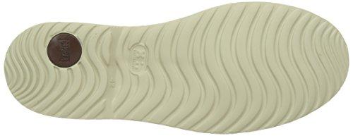Camper Herren Morrys Oxfords Braun (gemiddeld Bruin 210)