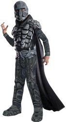 Deluxe General Zod Costume - Large