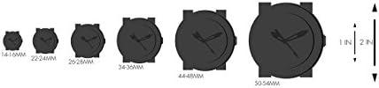 Fossil Women's Carlie Stainless Steel Casual Quartz Watch