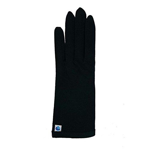 花粉や汗ニオイを分解する UVカット手袋 DRSF01