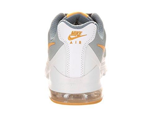 Nike Dames Air Max Verkrachtingsprint Sportschoen Cool Grijs / Goud Dart / Puur Platina