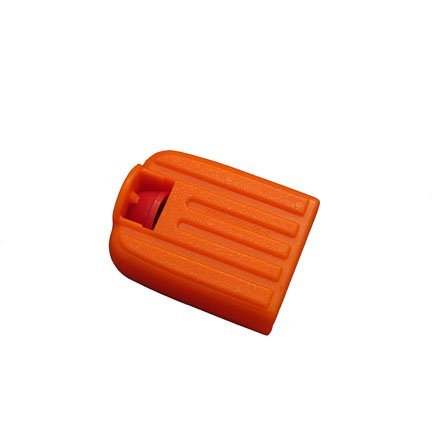Fisher Price Trike - Orange Replacement Pedal - Fits Many Mo