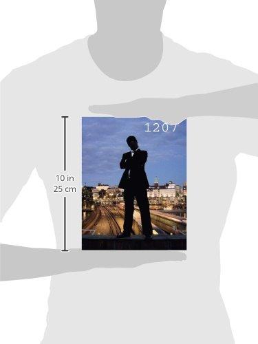 1207 by Brand: Dokument Press