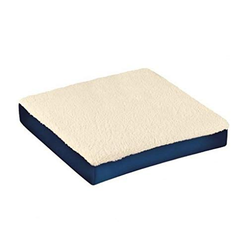 (RXIN Memory Foam Gel Combination Cushion Seat Cushion Lightweight Chair Car Office Home Bottom Sit Pad)