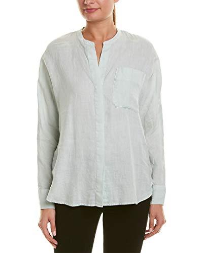 James Perse Womens Dolman Tunic Shirt, 2, Green ()