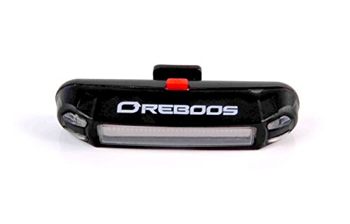 Rechargeable Taillight Intensity Resistant Installation product image