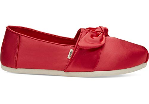 07882f484b1 TOMS Women s Classic Canvas Slip-On Shoe