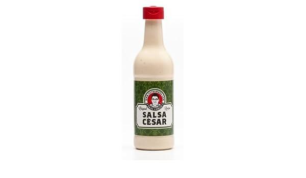 Petra Mora - Salsa gourmet césar DANI GARCÍA 190 g: Amazon.es: Alimentación y bebidas