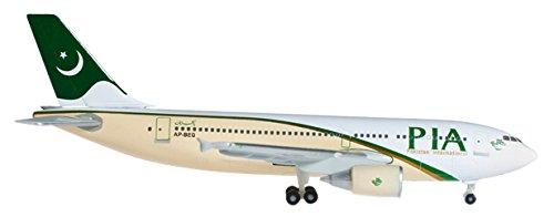 PIA Pakistan International Airbus A310-300 Herpa 526579
