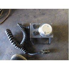 BROTHER TC-321 TC321 CNC CENTER HAND HELD WHEEL JOG CONTROL REMOTE CONTROLLER