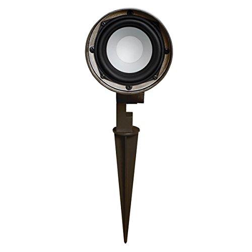 """SpeakerCraft OG 3"""" Outdoor Speaker (Each) Bronze ASM61301"""