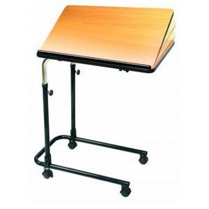 OVERBED TABLE P56800 HOME 1EA by APEX-CAREX HEALTHCARE