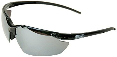 Oregon Schutzbrille, silber verspiegelt, Q545833