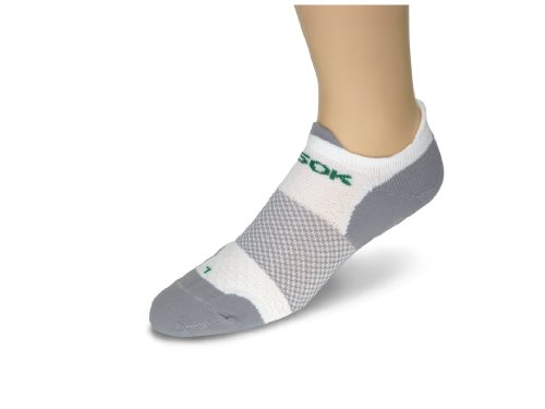 Fitsok F4 No Show Sock, 3-Pack