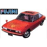 フジミ模型 1/24インチアップシリーズ ID117 いすゞ117クーペXCJ'79