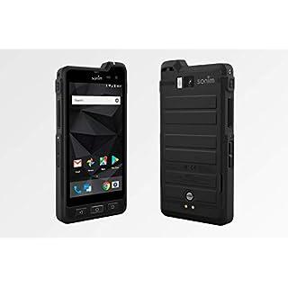 Sonim XP8 XP8800 Dual-SIM 64GB (AT&T) Ultra Rugged Phone (Renewed)