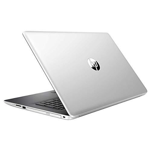 2021 HP 17.3 Inch HD+ Laptop Computer, 10th Gen Intel Core i5-10210U Quad-Core Processor up to 3.60GHz, 12GB RAM, 1TB HDD, DVD-RW, HDMI, Wireless-AC, Backlit Keyboard, Windows 10 /Legendary Mouse Pad