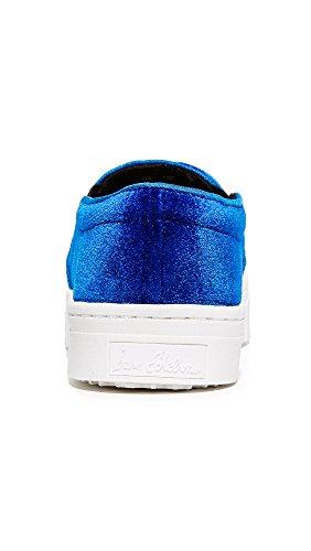 Sam Blue Edelman Lacey Fashion Women's Sneaker Velvet rXrn0fP
