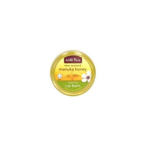 Wild Ferns Manuka Honey Lip Balm - 8