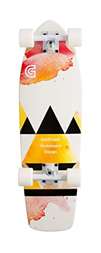 Gold Coast Skateboard - Complete Longboard - Salvia for sale  Delivered anywhere in USA