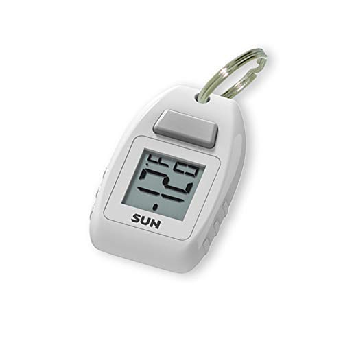 Outdoor Sun Thermometer - 3