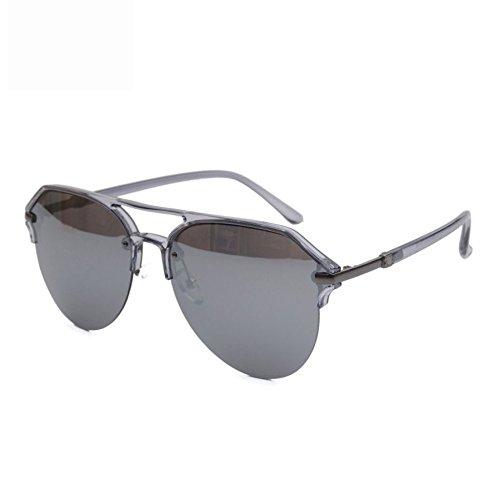 Al Aire Shoe Silver Street Compras Sol Sol Lady De Libre Gafas De Moda De Gafas MSNHMU De aZ7qPn
