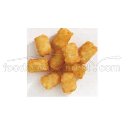 McCain Ore Ida Versitots Tater Tot Potato, 5 Pound -- 6 per case. by McCain