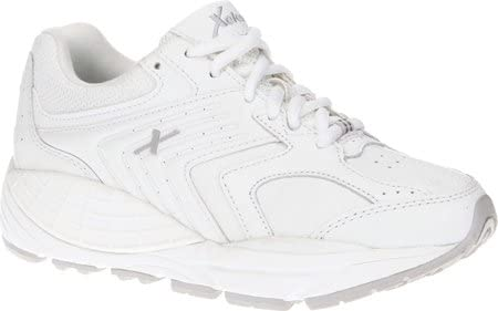 [Xelero] レディース ホワイト 14.0 Wide (2E) 白い Lace US Men