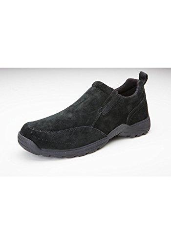 Loutre Chaussure Hommes (noir; 9h)