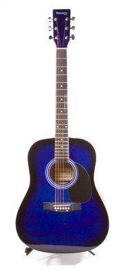 Studio Dreadnought Acoustic Guitar (41