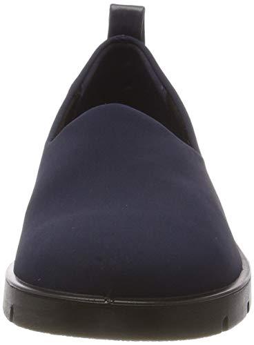 Ecco 50595 marine Donna Sneaker Bella Infilare nxxq6rZR