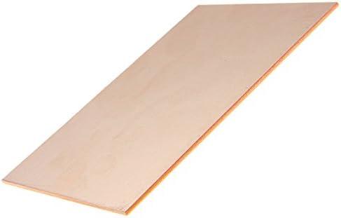 EsportsMJJ 10Pcs Einseitige Kupfer Clads PCB Boards 70X100X1.5mm Einzel Glass Fiber Boards