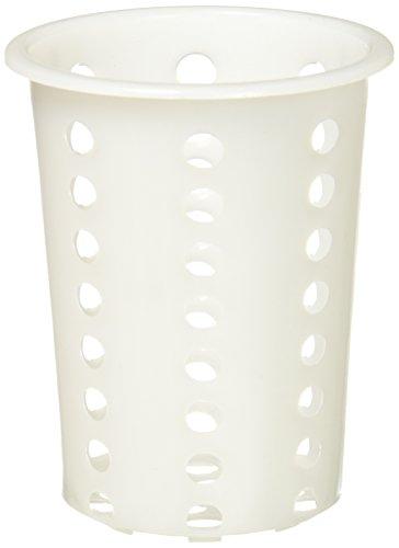 (Winco FC-PL Flatware Cylinder, Plastic)