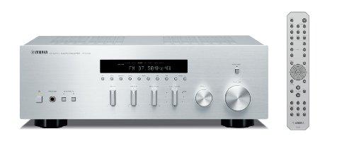 Yamaha R-S300 Stereo Receiver – Receiver für Vinyl Fans und mehr ...