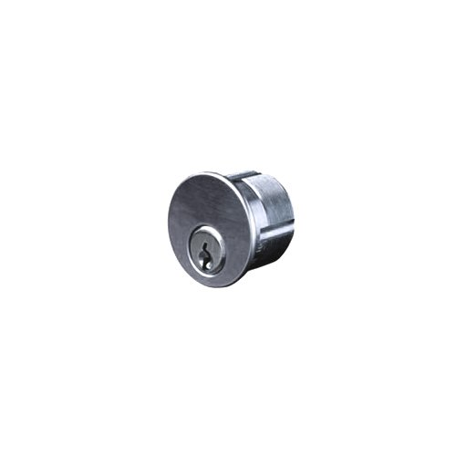 DETEX 102281-7 MORTISE CYLINDER by Detex