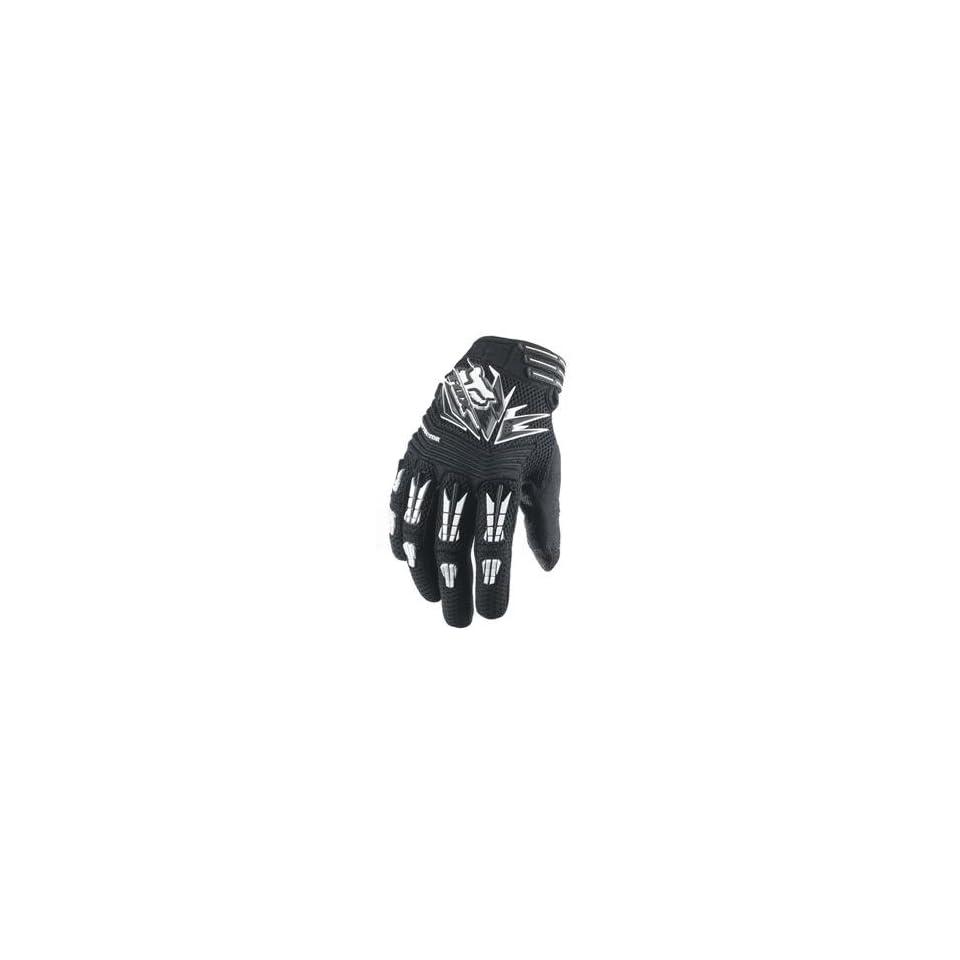 Fox Racing Pawtector Gloves   X Large/Black