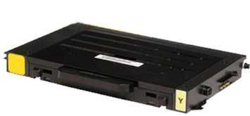 Compatible Toner Cartridge 106R00682 Yellow for Xerox Phaser -