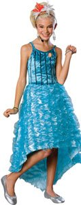 Sharpay Deluxe Hi Child Costume