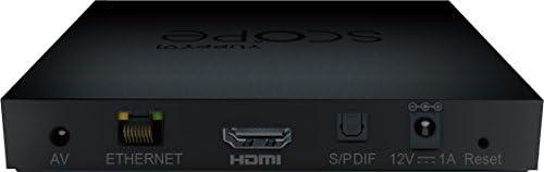 YuppTV Scope: Amazon com au: Electronics