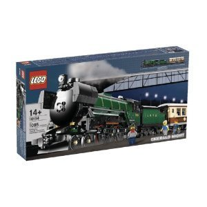 LEGO Creator Emerald Night 10194 LEGO parallel import goods (japan import)