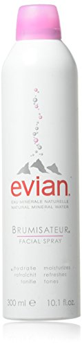 evian Natural Mineral Water Facial Spray, 10.1 oz.