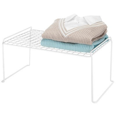 whitmor stackable basket - 6