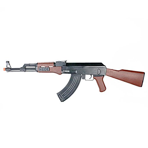The 8 best spring airsoft rifles ak47
