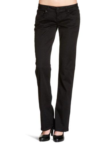 LTB Jeans Valerie - Vaqueros para mujer Black Wash 200