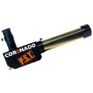 Meade Instruments 0.5PST Coronado H-Alpha Personal Solar Telescope (Black) by Meade
