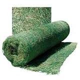 Curlex I Erosion Control Fabric Single Netting in Green - 8 x 112.5 Foot