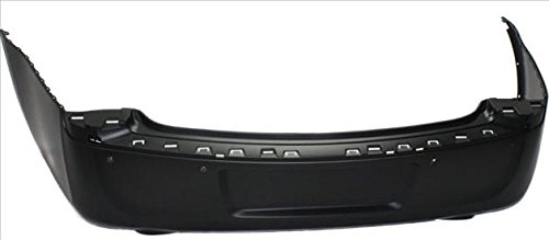 OE Replacement Chrysler 300/300C Rear Bumper Cover - CAPA Certified