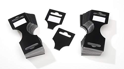 Darice Card Black Bracelet or Necklace Wrap Header